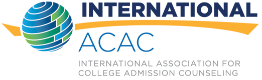 International Association For College Adminssion Counseling